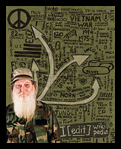 """Wikipedia - Veteran"" by Mike E. Perez from Dallas, Texas, USA, under CC-BY-2.0"
