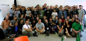 These people make Wikipedia and MediaWiki awesome.