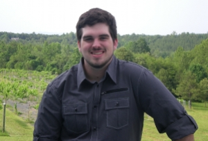 Kasey Baker is a master's student at Western Carolina University.