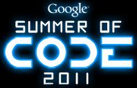 Google Summer of Code logo 2011