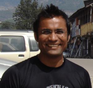 Ram Shankar Yadav