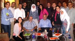 Group Photo-Wikimedia Meetup