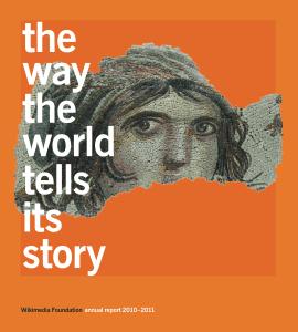 Wikimedia Foundation Annual Report 2010-11