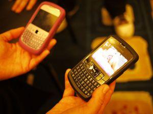 Mobile Wikipedia readers in Brazil