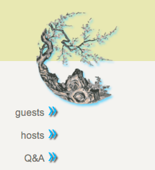 The Wikipedia Teahouse graphic