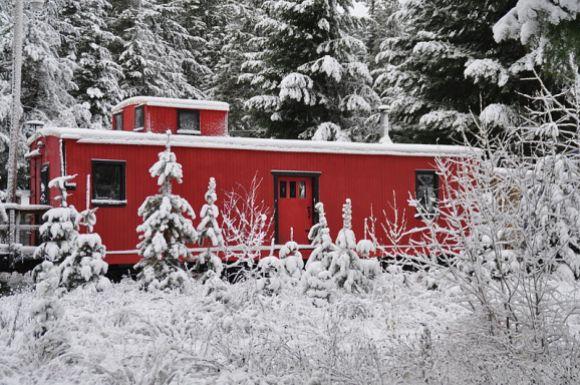 The Cabin Creek Inn