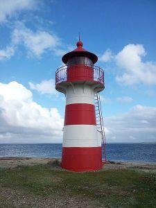 Grisetåodde Fyr, Wiki Loves Monuments finalist 2012