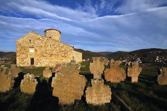Petrova crkva, finalist Wiki Loves Monuments 2012 Serbia.