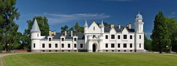 Alatskivi Castle, 3rd place, Wiki Loves Monuments 2012, Estonia