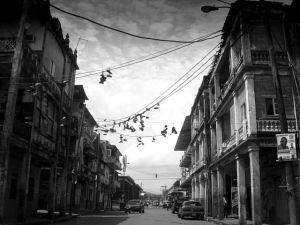Barrio Sur, Wiki Loves Monument 2012 Panama Finalist