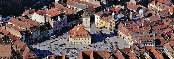 Brasov-Casa Sfatului, 1st place, Wiki Loves Monuments 2012, Romania