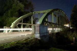 Brücke Knittelfeld-4, 2nd place Wiki Loves Monuments 2012 Austria