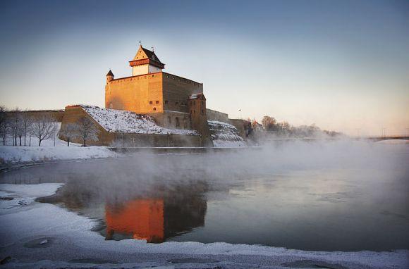 Hermann Castle, 2nd place, Wiki Loves Monuments 2012, Estonia