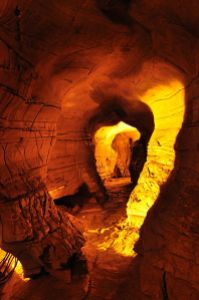 Inside the Caves, 2nd Place, Wiki Loves Monuments 2012 India