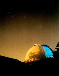 McClean Observatory in Cape Town, 1st Place, Wiki Loves Monuments 2012, South Africa
