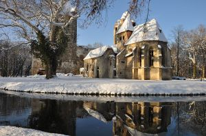 Schlosskapelle_Pottendorf