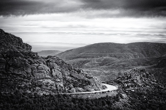 Swartberg Pass, 3rd Place, Wiki Loves Monuments 2012, South Africa