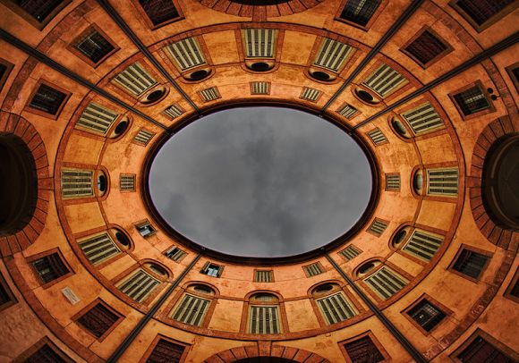 Teatro Comunale, 3rd place, Wiki Loves Monuments 2012, Italy