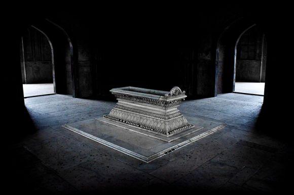 Tomb of Safdarjung, New Delhi, India. International grand prize best photograph, Wiki Loves Monuments 2012.