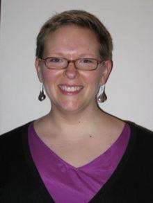 Ingrid Haugen