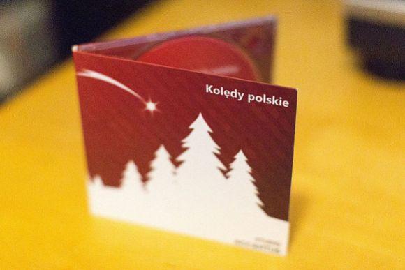 """""""Kolędy polskie CD"""" by VGrigas (WMF), under CC-BY-SA-3.0"""