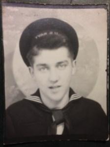 George Pendergast, 1943
