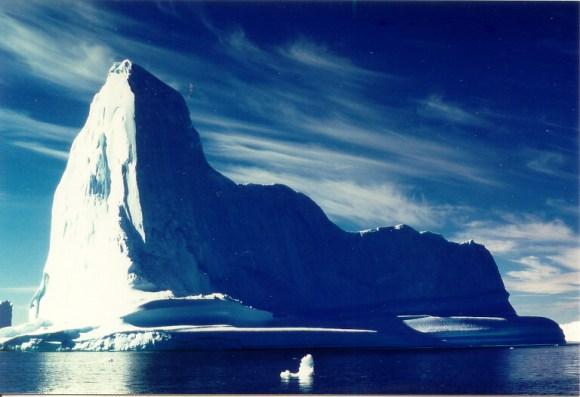 Iceberg_Ilulissat