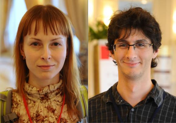 Photos (left, right) by Niccolò Caranti, CC BY-SA 3.0.