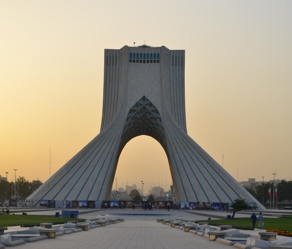 Photo by درفش کاویانی, CC BY-SA 3.0.