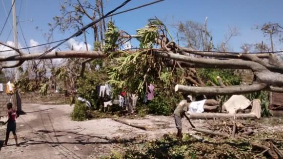 Les Cayes, Haiti. Photo by Julien Mulliez/DFID, CC BY-SA 2.0.