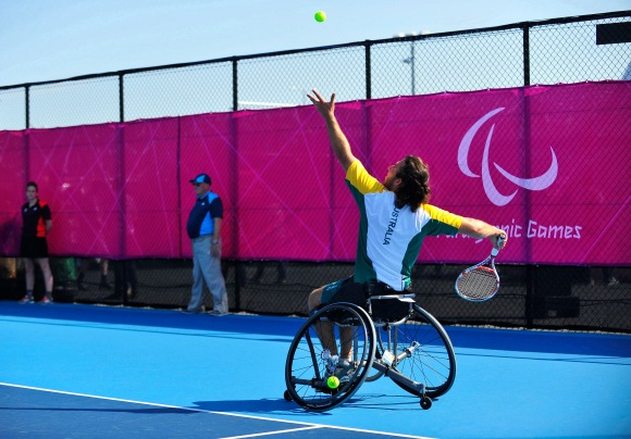 Adam Kellerman. Photo by Sport the Library via the Australian Paralympic Committee, CC BY-SA 3.0.