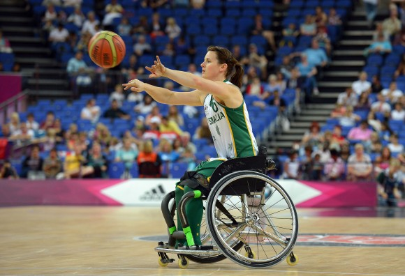 Australian Paralympian Bridie Kean. Photo by Sport the Library via the Australian Paralympic Committee, CC BY-SA 3.0.