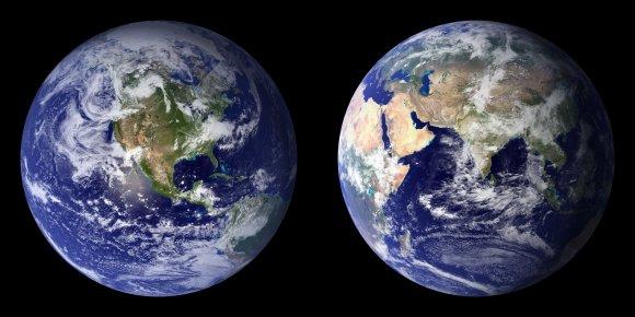 Photo by NASA, public domain/CC0.
