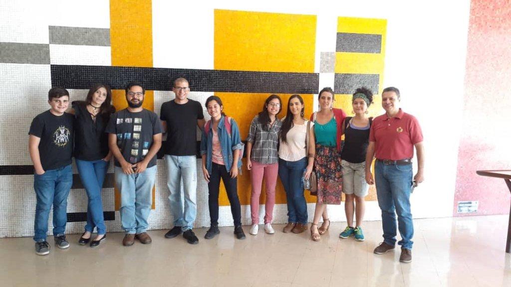 Venezuelan Strategy Salon, 2019