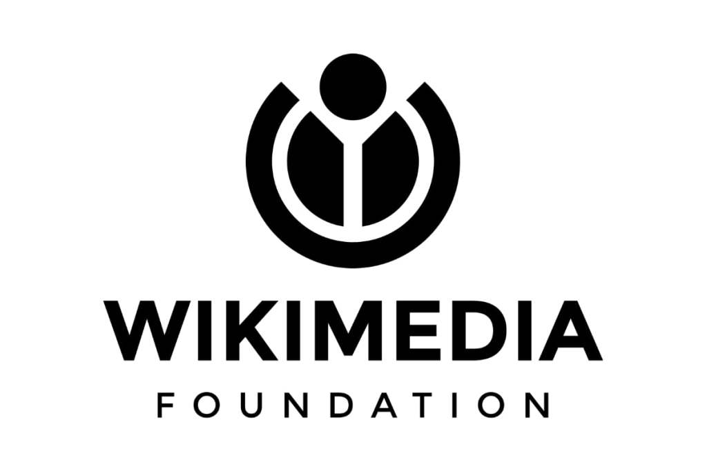 Wikimedia Foundation logo